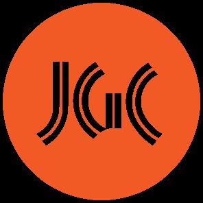 Joanne Gore Communications Logo Colour