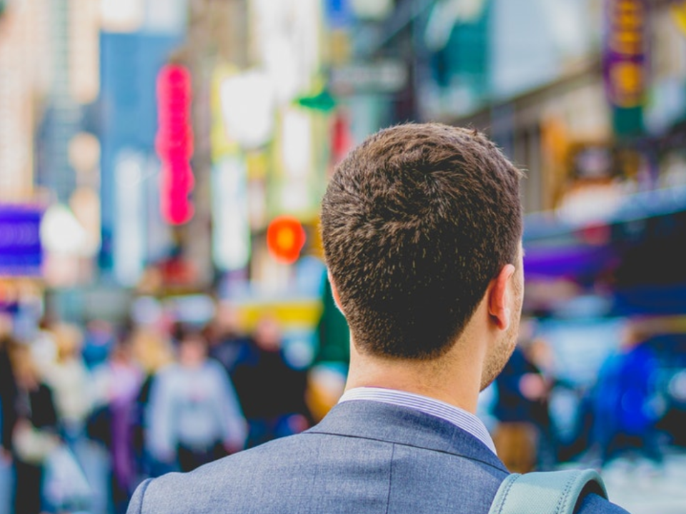 How to optimize your personal brand and get hired