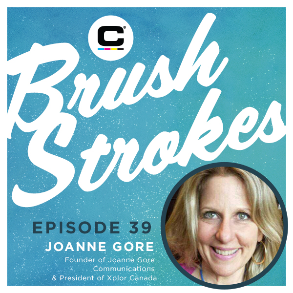 Brush Strokes Podcast Episode 39