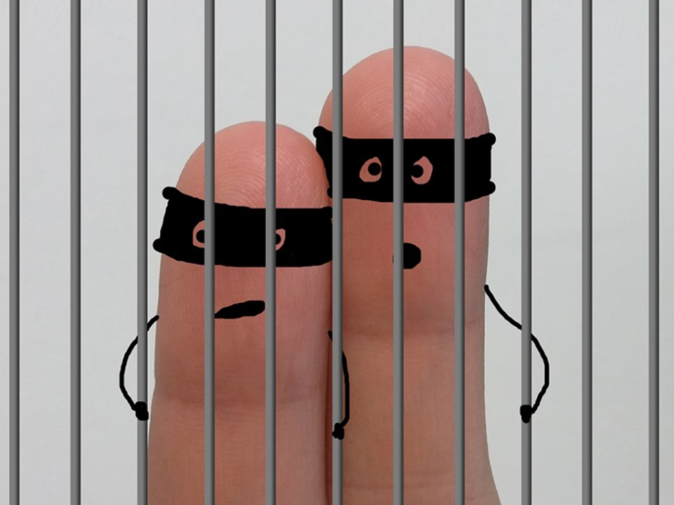 Stay out of DMCA Jail