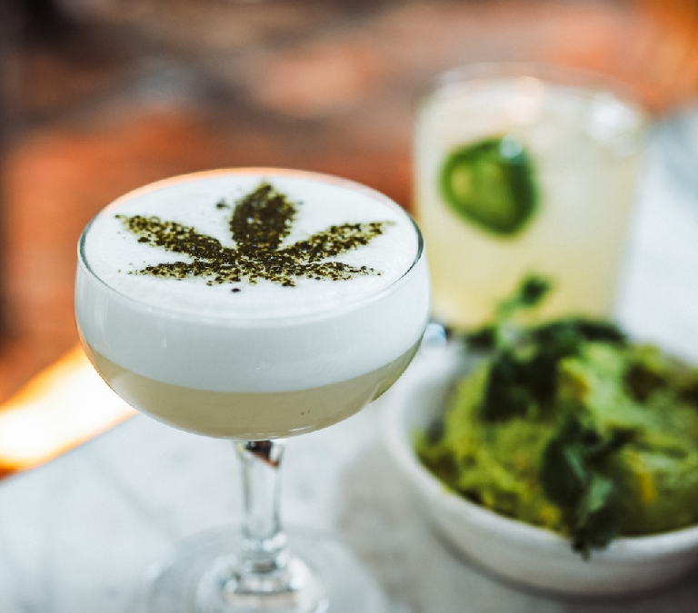 How printers can grab their share of the budding Cannabis market